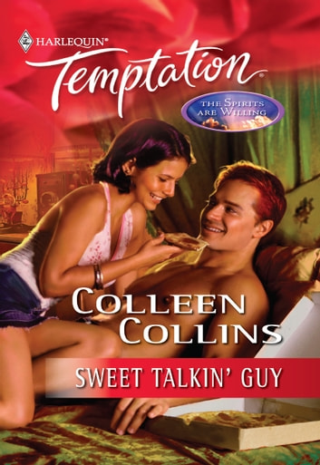 Sweet Talkin' Guy eBook by Colleen Collins