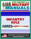 21st Century U.S. Military Manuals: Infantry Rifle Platoon and Squad Field Manual - FM 7-8 (Value-Added Professional Format Series)