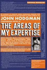 The Areas of My Expertise ebook by John Hodgman