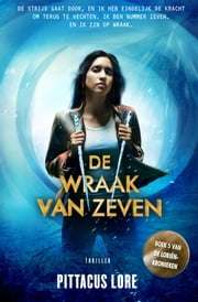 De wraak van Zeven ebook by Kobo.Web.Store.Products.Fields.ContributorFieldViewModel
