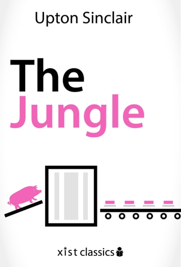 The Jungle ebook by Upton Sinclair