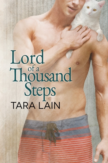 Lord of a Thousand Steps ebook by Tara Lain