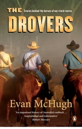 The Drovers ebook by Evan McHugh