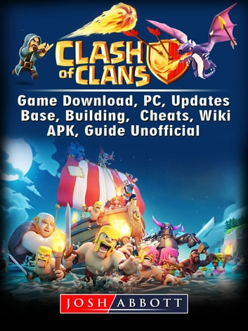 clash of clans for download pc