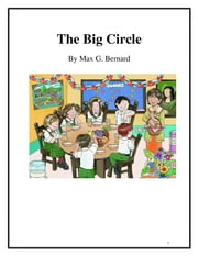 The Big Circle ebook by Max G. Bernard