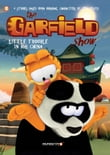 The Garfield Show #4: Little Trouble in Big China