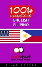 1001+ Exercises English - Filipino ebook by Gilad Soffer