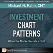Investment Chart Patterns ebook by Michael N. Kahn CMT