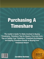 Purchasing A Timeshare ebook by Kobo.Web.Store.Products.Fields.ContributorFieldViewModel
