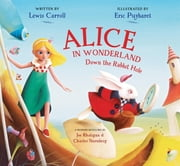 Alice in Wonderland ebook by Joe Rhatigan