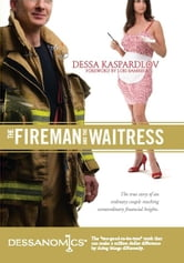 The Fireman and the Waitress ebook by Kaspardlov, Dessa