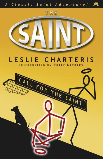 Call for the Saint ebook by Leslie Charteris
