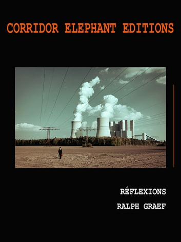 Reflexions - Photgraphies ebook by Ralph Graef