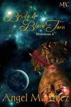 Beside a Black Tarn ebook by Angel Martinez