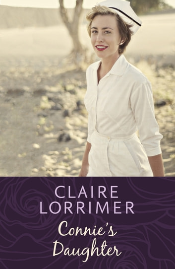 Connie's Daughter ebook by Claire Lorrimer