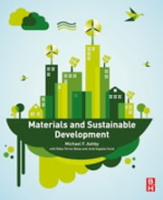 Materials and Sustainable Development ebook by Michael F. Ashby