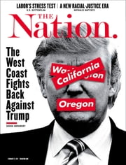 The Nation - Issue# 23 - The Nation magazine