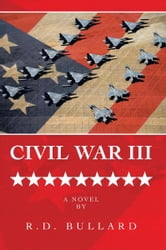 Civil War III ebook by R.D. Bullard