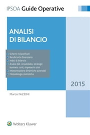 Analisi di bilancio ebook by Kobo.Web.Store.Products.Fields.ContributorFieldViewModel
