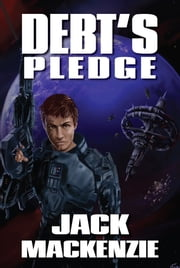 Debt's Pledge ebook by Jack Mackenzie