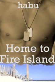 Home to Fire Island ebook by habu