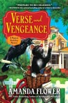 Verse and Vengeance - A Magical Bookshop Mystery ebook by