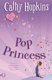 Pop Princess ebook by Cathy Hopkins