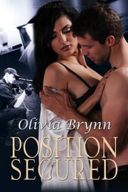Position Secured ebook by Olivia Brynn