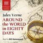 Around the World in Eighty Days audiobook by Jules Verne