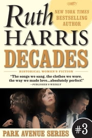DECADES ebook by Ruth Harris