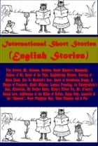 International Short Stories (English Stories) ebook by Sir Walter Scott, W. M. Thackeray, Edward Bulmer Lytton,...