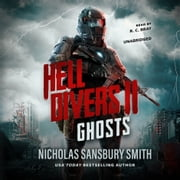 Hell Divers II: Ghosts 有聲書 by Nicholas Sansbury Smith