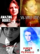 The Ultimate Sexy Girls Compilation 9 - Four books in one ebook by Athena Watson, Cecilia Blackman, Amanda Caldwell