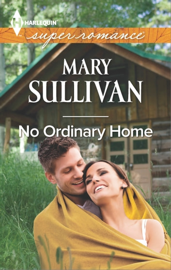 No Ordinary Home ebook by Mary Sullivan