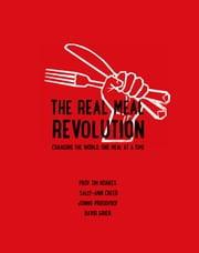 The Real Meal Revolution ebook by Professor Timothy Noakes,David Grier,Jonno Proudfoot