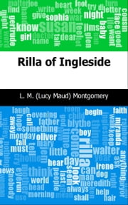 Rilla of Ingleside ebook by L. M. (Lucy Maud) Montgomery