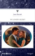My Lover's Secret ebook by Jean Barrett