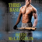 Third Base 有聲書 by Heidi McLaughlin
