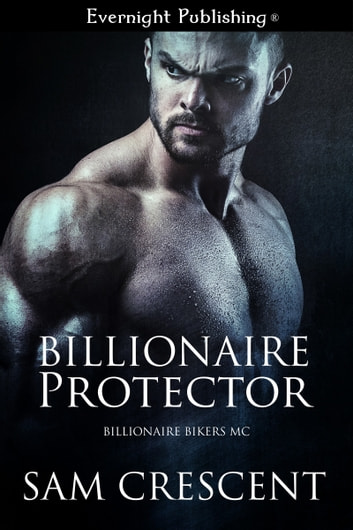 Billionaire Protector ebook by Sam Crescent