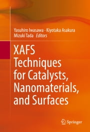 XAFS Techniques for Catalysts, Nanomaterials, and Surfaces ebook by