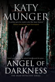Angel of Darkness ebook by Katy Munger