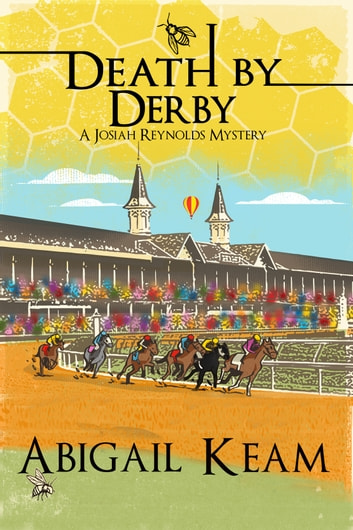 Death by Derby ebook by Abigail Keam