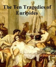 Euripides: 10 plays ebook by Euripides