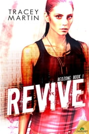 Revive ebook by Tracey Martin