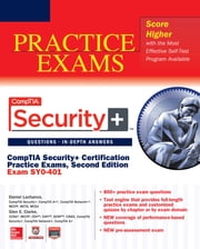 CompTIA Security+ Certification Practice Exams, Second Edition (Exam SY0-401) ebook by Daniel Lachance,Glen E. Clarke
