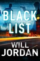 Black List e-kirjat by Will Jordan