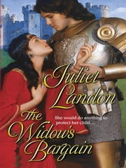 The Widow's Bargain ebook by Juliet Landon