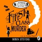 First Class Murder audiobook by