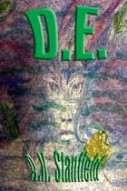 D.E., or Dungeon Expedition ebook by A.K. Stanfield