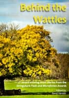 Behind the Wattles ebook by David Vernon